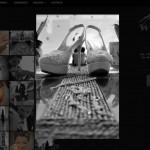 fotogalerija su atliktais fotografės darbais